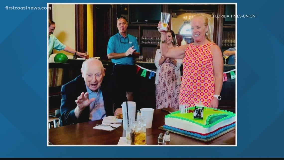 PGA tour legend Billy Maxwell dies | firstcoastnews.com