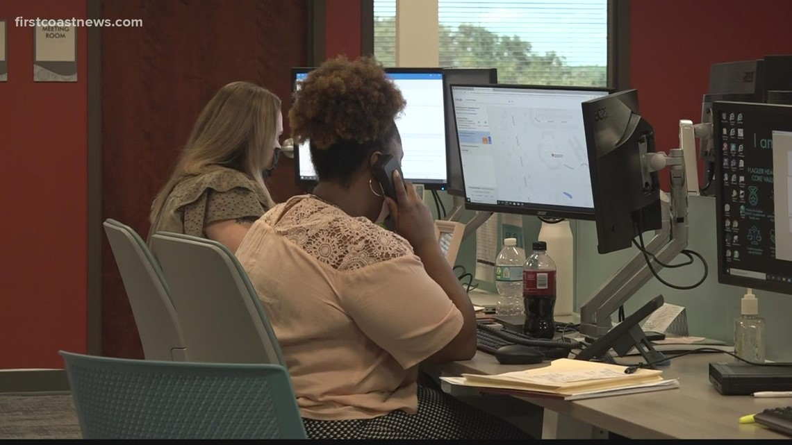 St. Johns County Schools launches COVID-19 call center for parents