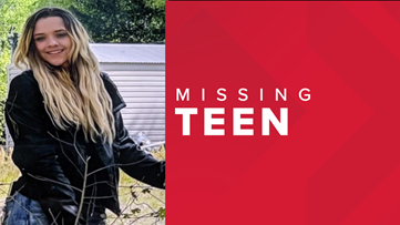Lake City police looking for missing 15-year-old girl
