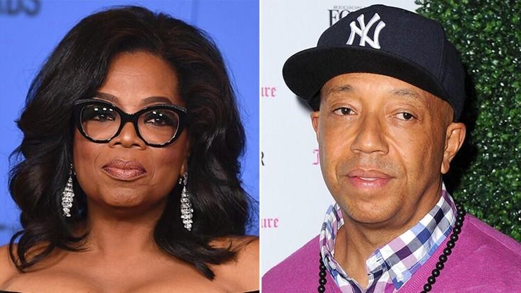 The Buzz: Oprah Winfrey exits #MeToo documentary