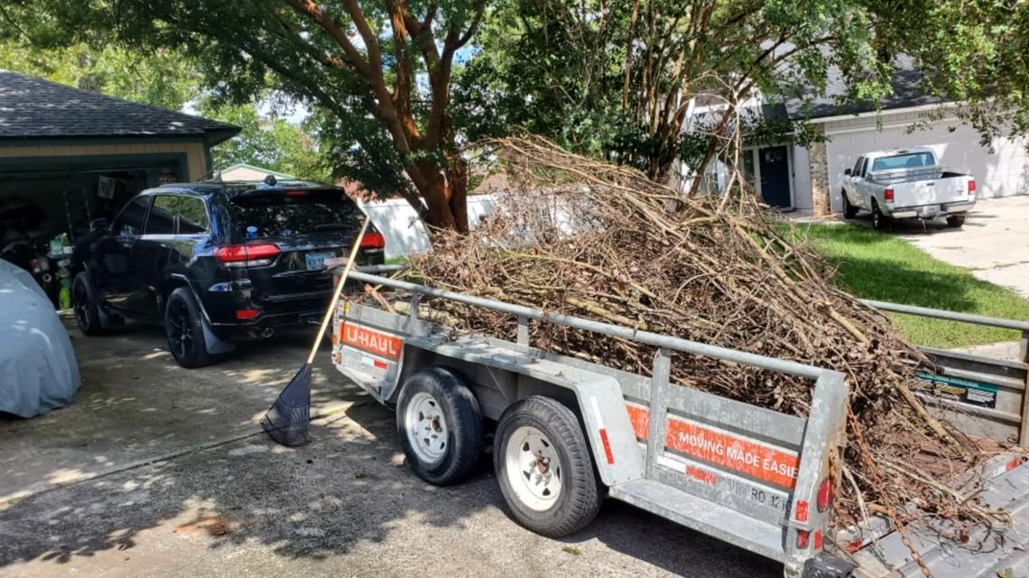 Jacksonville waste pickup issue continues to frustrate residents