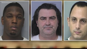 39 suspects arrested in massive drug-dealing sweep in St. Johns Co.