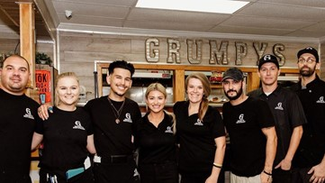 Local restaurateur donates salary to keep staff payroll going during coronavirus closure