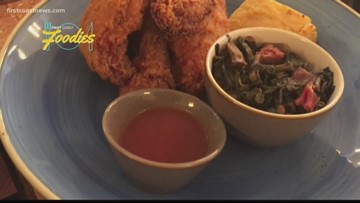 First Coast Foodies: MLG restaurant opens Downtown