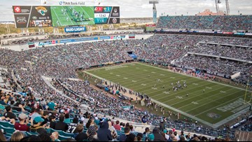 Your ultimate Jaguars home game guide