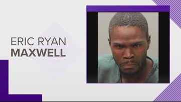 JSO searching for Northside man accused of felony battery by strangulation