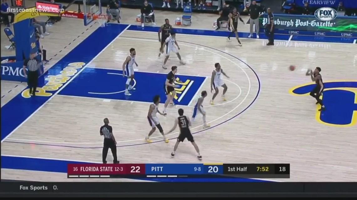Brent Beaird's College Basketball Breakdown