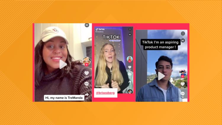 The Buzz: TikTok launches video resumes as employers struggle to fill positions