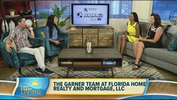 The relationship between the right realtor and lending partner is very important (FCL July 17th)