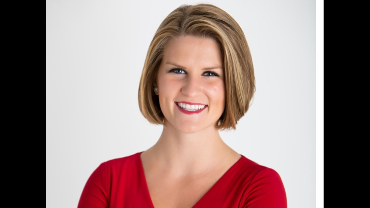 Lauren Rautenkranz is the evening weekend meteorologist on First Coast News NBC 12/ABC 25.