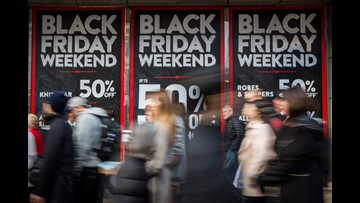 COMMENTARY   Please stop complaining about retail associates working on Thanksgiving