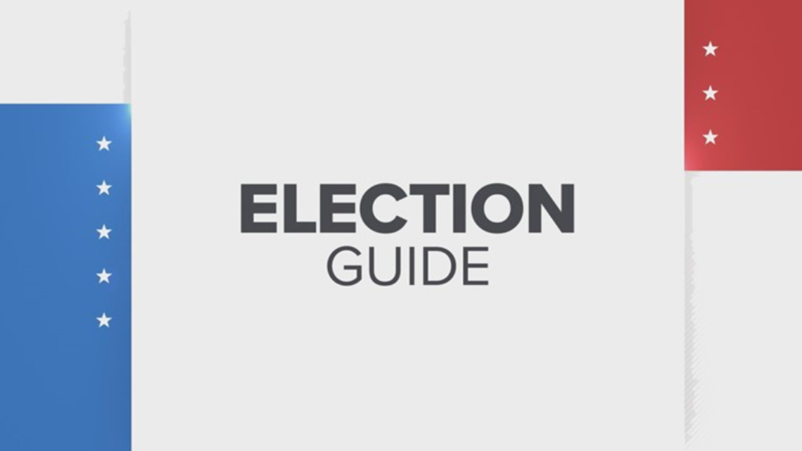 Voter Guide 2020 November Election Day In Florida Who S Running Firstcoastnews Com