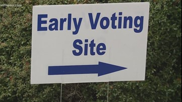 On Your Side: Ultimate early voting guide county-by-county