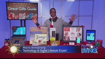 FCL Tuesday December 11th Top tech gifts this holiday season