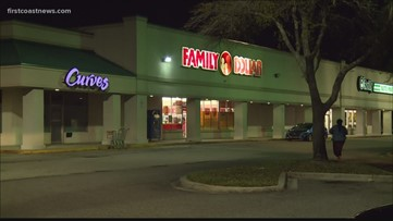 Witness: Car with 3 children inside stolen from Westside Family Dollar, found safe