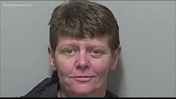 Putnam County woman leads deputies on high-speed multi-county chase