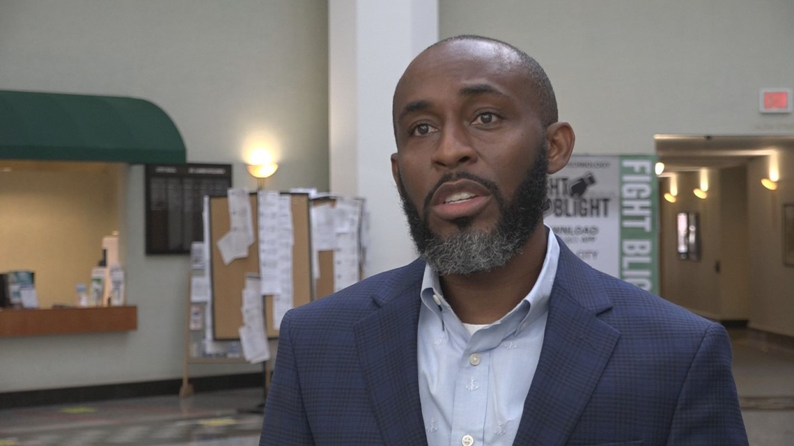 Councilman suggests reducing seats in Jacksonville City Council