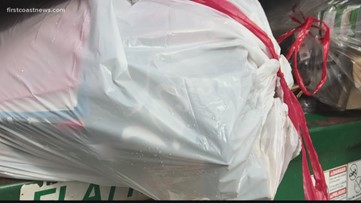 Here's why you should separate plastic bags from recyclables