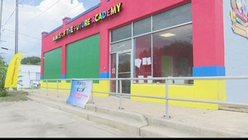 New STEM school opening up in impoverished Jacksonville neighborhood