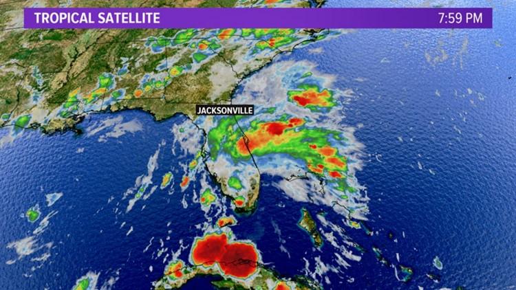 8pm Tropical Update: 8/1/19