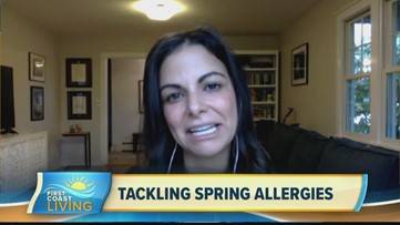 Tackling Spring allergies (FCL March 25th 2020)