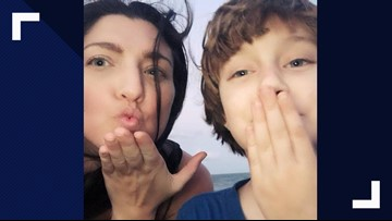 'You will not tell me his future.' Jax mom defies doctors; autistic son speaking again