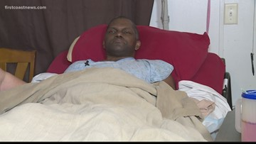 Marine veteran struggling for health insurance coverage receives good news