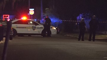 Northside double shooting injures two