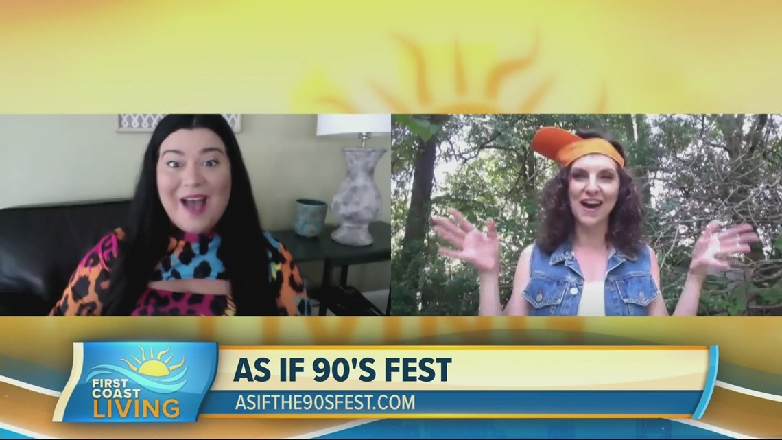 Get ready for 'As If! The 90s Fest'