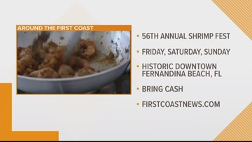 Weekend Events: What's happening on the First Coast