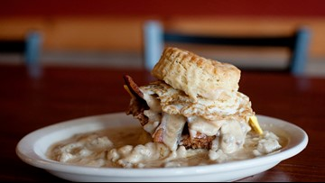 Maple Street Biscuit purchased by Cracker Barrel in multi-million-dollar deal