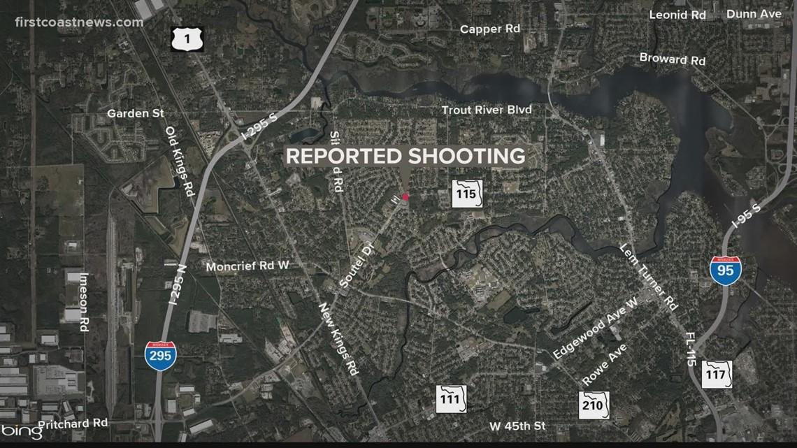 JSO: 3 shot in Sherwood Forest neighborhood