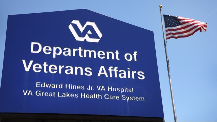 Navy veteran believes federal government will soon require military to receive COVID-19 vaccine