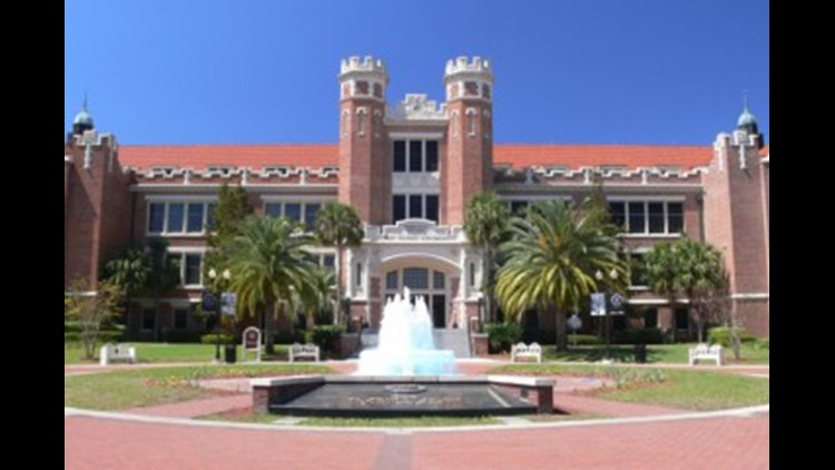 FSU says more than 700 students and employees tested positive for COVID-19 in a week