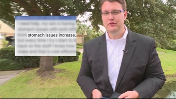 WATCH: Turning to social media before a doctor? Doctors suggest you think twice