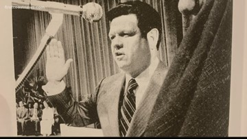 Close friends look back at the life, legacy of former Jacksonville mayor Jake Godbold