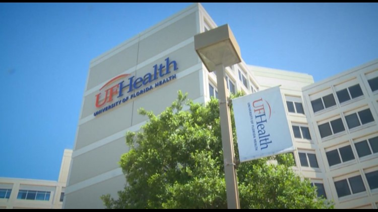 UF Health Jacksonville launches COVID vaccine trial for children 2, under