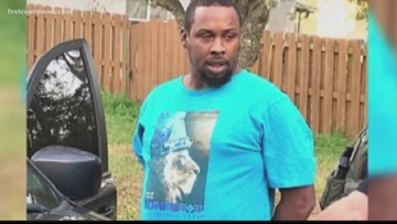 Suspected NYC police shooter avoided arrests by giving JSO fake identity