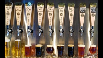 QUARTER-FINALS: Best brewery on the First Coast? You be the judge