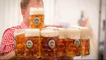 First Coast Brews: Your complete guide to Oktoberfest 2019
