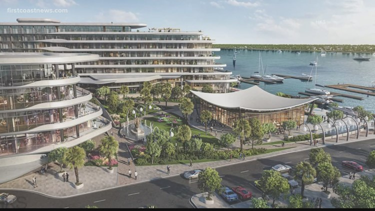Jaguars to host 14 public meetings to discuss new Downtown project with residents
