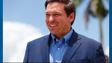 Gov. Desantis announces Made in Space corporate headquarters will move to Jacksonville