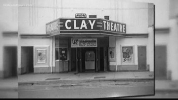 Preview of Clay Theatre coming back to life