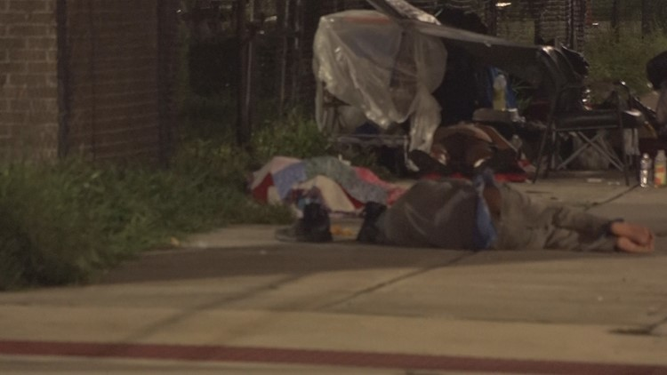 Millions in grant money coming in to help Jacksonville's homeless population