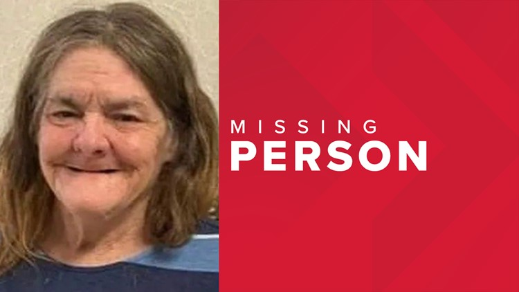 JSO searching for missing, endangered woman