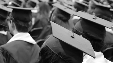 St. Johns Co. high school students will not have traditional graduation ceremony