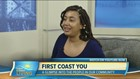 Erica Santiago explains how First Coast YOU is spotlighting the area one person at a time