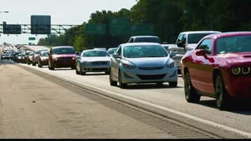 ON YOUR SIDE: How to navigate your morning commute with the new tolls along I-295