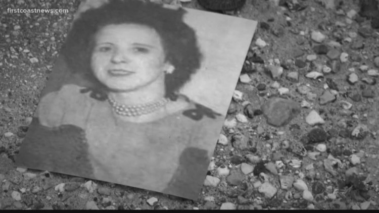 UNSOLVED: The 1969 strangulation of Pearle Bartley in Alachua County