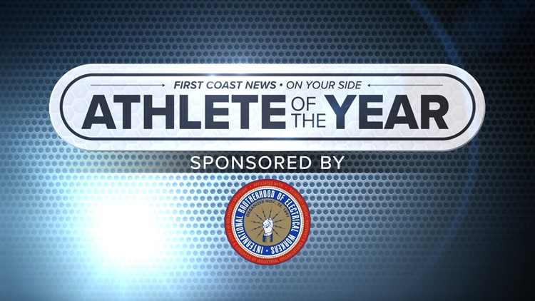 First Coast News' 2020 Athlete of the Year